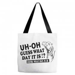 Funny line art hump day camel Tote Bags | Artistshot