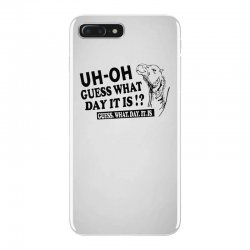Funny line art hump day camel iPhone 7 Plus Case | Artistshot