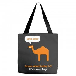 hump day camel Tote Bags | Artistshot