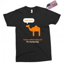 hump day camel Exclusive T-shirt | Artistshot