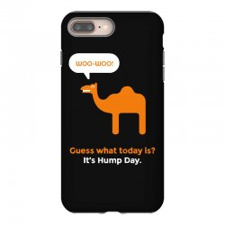 hump day camel iPhone 8 Plus Case | Artistshot