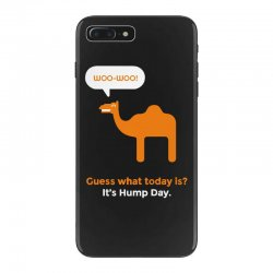 hump day camel iPhone 7 Plus Case | Artistshot