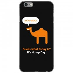 hump day camel iPhone 6/6s Case | Artistshot