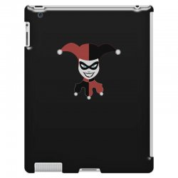 the quinn iPad 3 and 4 Case | Artistshot