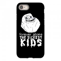 forever the sickest kids forever alone iPhone 8 Case | Artistshot