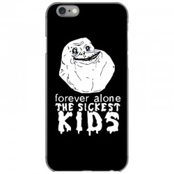 forever the sickest kids forever alone iPhone 6/6s Case | Artistshot
