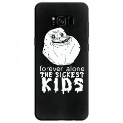 forever the sickest kids forever alone Samsung Galaxy S8 Case | Artistshot