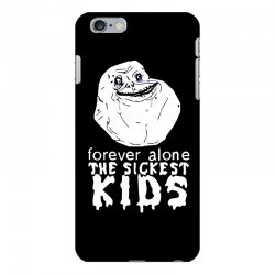 forever the sickest kids forever alone iPhone 6 Plus/6s Plus Case | Artistshot