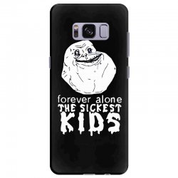 forever the sickest kids forever alone Samsung Galaxy S8 Plus Case | Artistshot