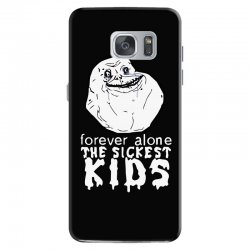 forever the sickest kids forever alone Samsung Galaxy S7 Case | Artistshot