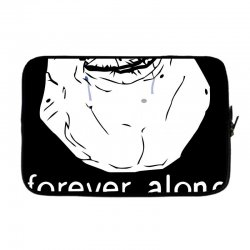 forever the sickest kids forever alone Laptop sleeve | Artistshot