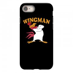 funny wingman iPhone 8 Case | Artistshot