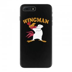 funny wingman iPhone 7 Plus Case | Artistshot