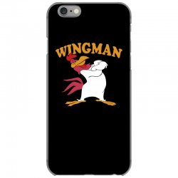 funny wingman iPhone 6/6s Case | Artistshot