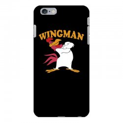 funny wingman iPhone 6 Plus/6s Plus Case | Artistshot