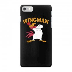 funny wingman iPhone 7 Case | Artistshot