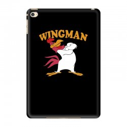 funny wingman iPad Mini 4 Case | Artistshot