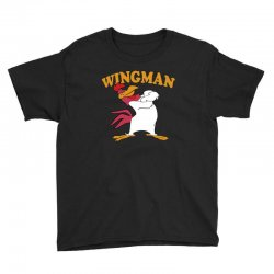 funny wingman Youth Tee | Artistshot