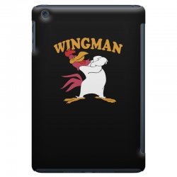 funny wingman iPad Mini Case | Artistshot