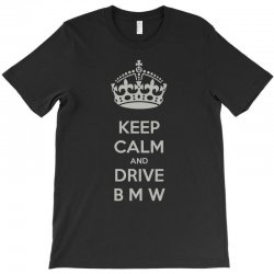 funny saying keep calm new T-Shirt | Artistshot
