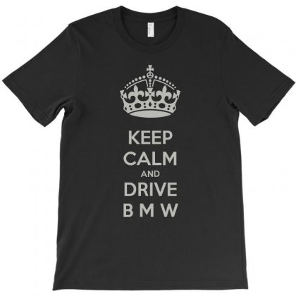 Funny Saying Keep Calm New T-shirt Designed By Banapeth