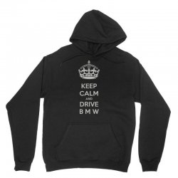 funny saying keep calm new Unisex Hoodie | Artistshot