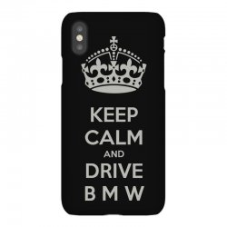 funny saying keep calm new iPhoneX Case | Artistshot