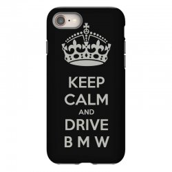 funny saying keep calm new iPhone 8 Case | Artistshot