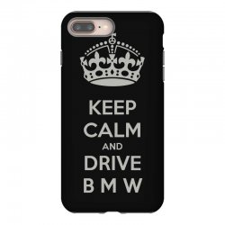 funny saying keep calm new iPhone 8 Plus Case | Artistshot