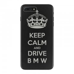funny saying keep calm new iPhone 7 Plus Case | Artistshot