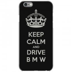 funny saying keep calm new iPhone 6/6s Case | Artistshot