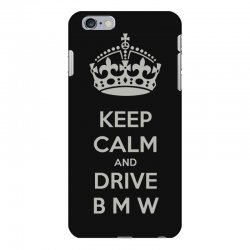 funny saying keep calm new iPhone 6 Plus/6s Plus Case | Artistshot