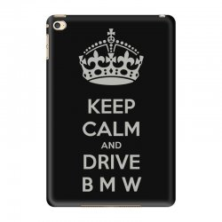 funny saying keep calm new iPad Mini 4 Case | Artistshot