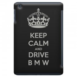 funny saying keep calm new iPad Mini Case | Artistshot
