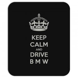 funny saying keep calm new Mousepad | Artistshot