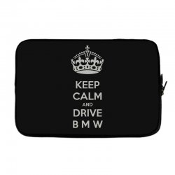 funny saying keep calm new Laptop sleeve | Artistshot