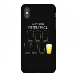 dog beers iPhoneX Case | Artistshot