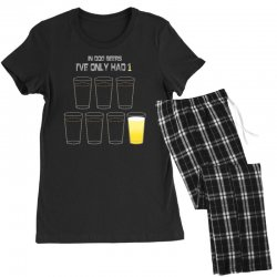 dog beers Women's Pajamas Set | Artistshot