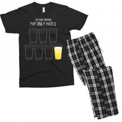 dog beers Men's T-shirt Pajama Set | Artistshot
