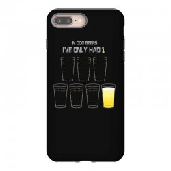 dog beers iPhone 8 Plus Case | Artistshot