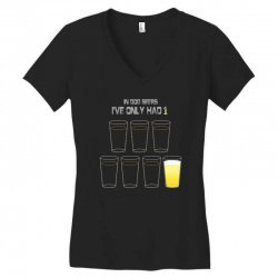 dog beers Women's V-Neck T-Shirt | Artistshot