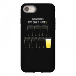 dog beers iPhone 8 Case | Artistshot