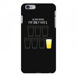 dog beers iPhone 6 Plus/6s Plus Case | Artistshot