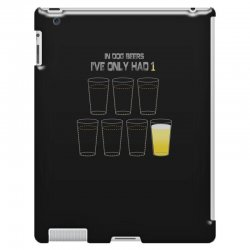 dog beers iPad 3 and 4 Case | Artistshot