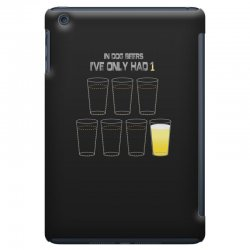 dog beers iPad Mini Case | Artistshot