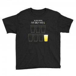 dog beers Youth Tee | Artistshot