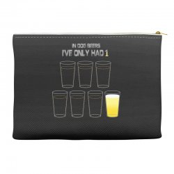 dog beers Accessory Pouches | Artistshot
