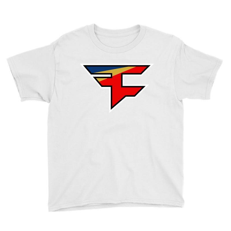New Faze 2.0 Youth Tee | Artistshot