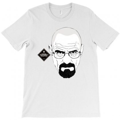 Breaking Bad Extremly Volatile T-shirt Designed By Banapeth