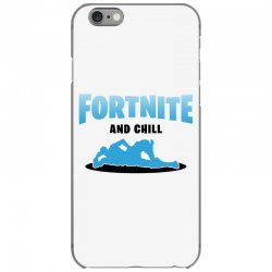 fortnite and chill iPhone 6/6s Case | Artistshot